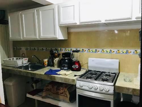 oportunidad loft en  venta cancun centro (todos los muebles)
