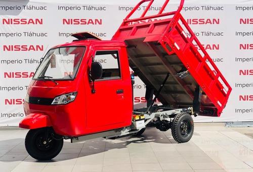 oportunidad motocarro total 2020 carga hasta 1 tonelada!!!!!