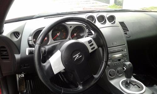 oportunidad muy bueno y bonito automatico mi nissan 350z