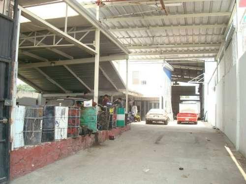 oportunidad nave industrial en venta en tlajomulco.