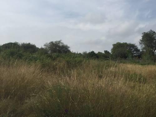 oportunidad para inversionistas, terreno habitacional con proyecto de lotificacion en tula - hidalgo