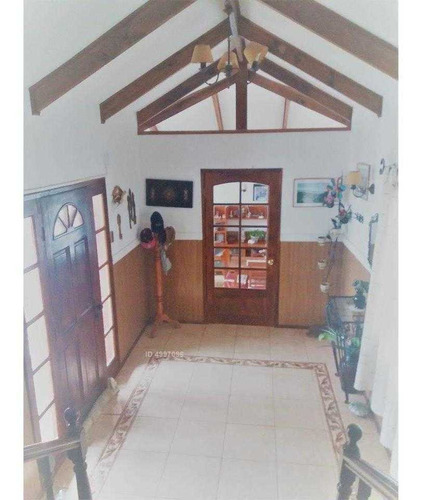 oportunidad.!!! parcela con casa en cond. puerta del mar.