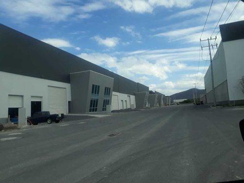 oportunidad parque industrial pyme queretaro