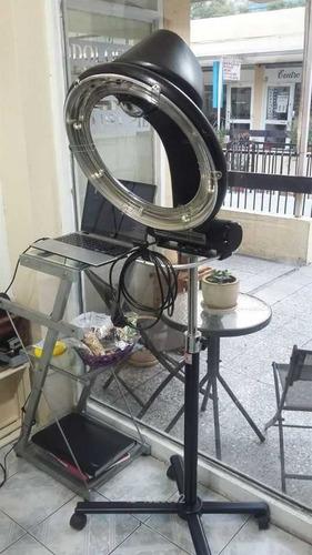 oportunidad! peluquería metro tobalaba
