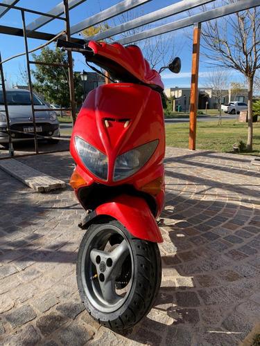 oportunidad peugeot speedfight 100cc (de colección)