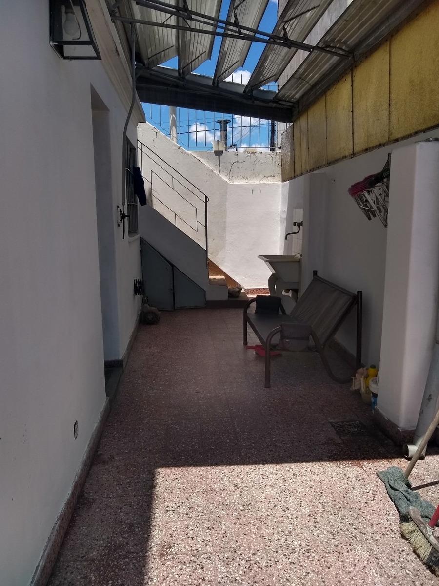 oportunidad - ph 2 amb. con patio y terraza-excelente ubicac