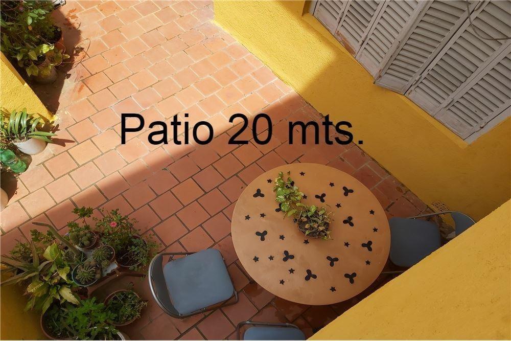 oportunidad ph 4 amb. entrada indep. terraza 70 mt