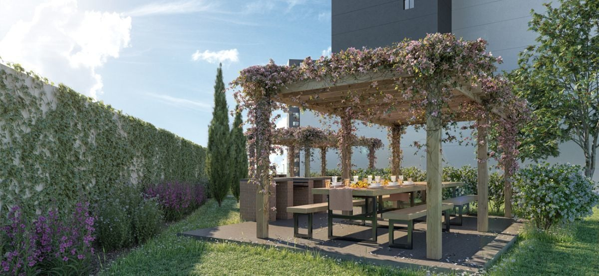 oportunidad preventa departamento con jardín