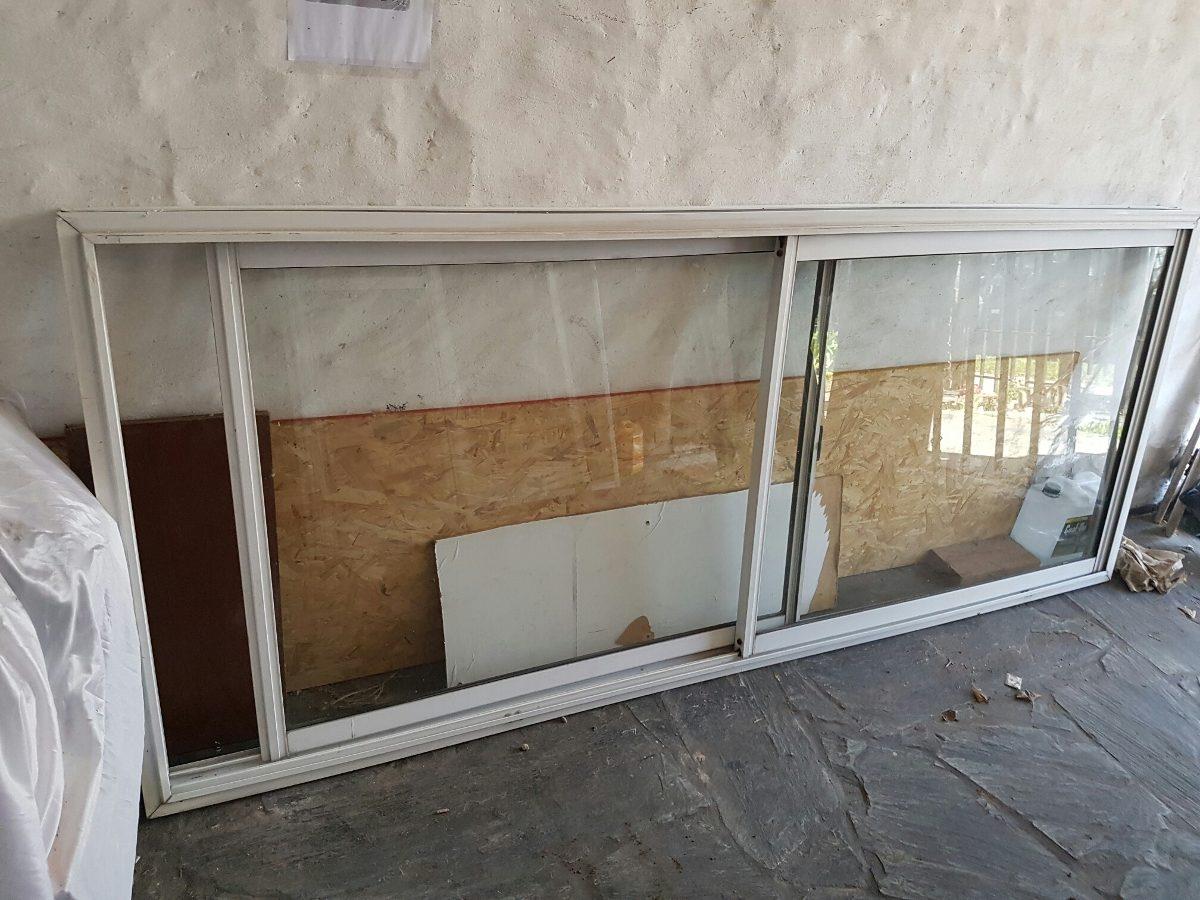 Oportunidad Puertas Y Ventanas De Aluminio Y/o Chapa - $ 3.000,00 en ...