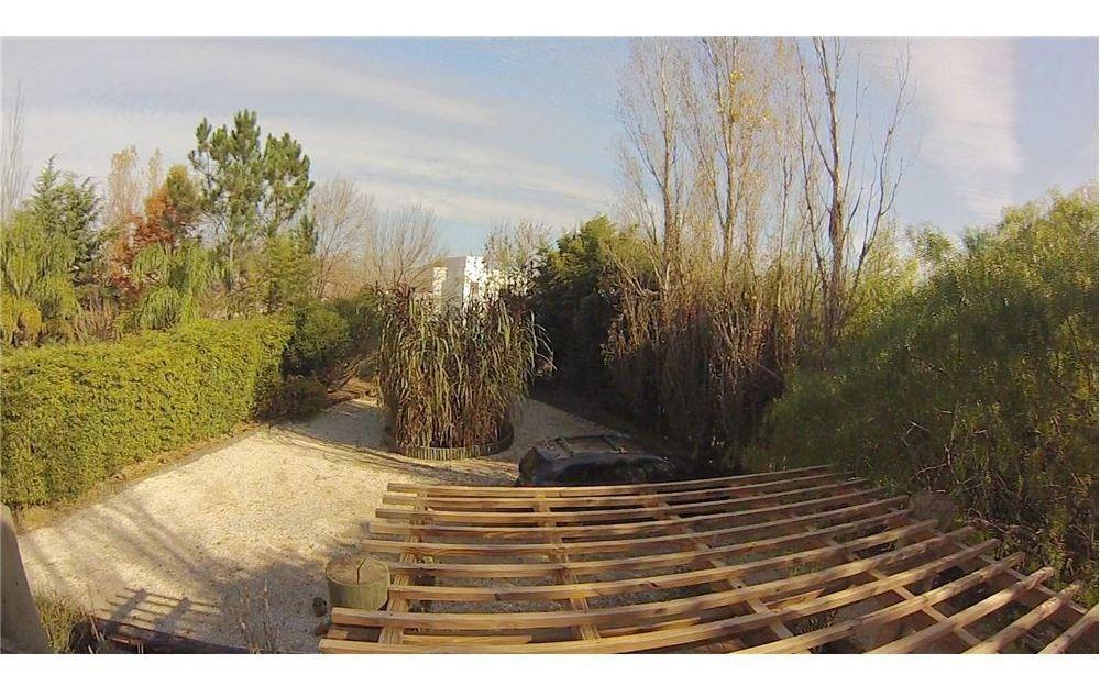 oportunidad real casa al río en santa catalina!