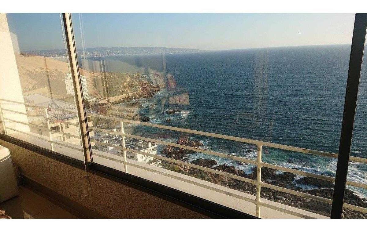 oportunidad!!!! rebajado de $118.500.000!!!! a $108.000.000 hermoso departamento con amplia terraza!!!
