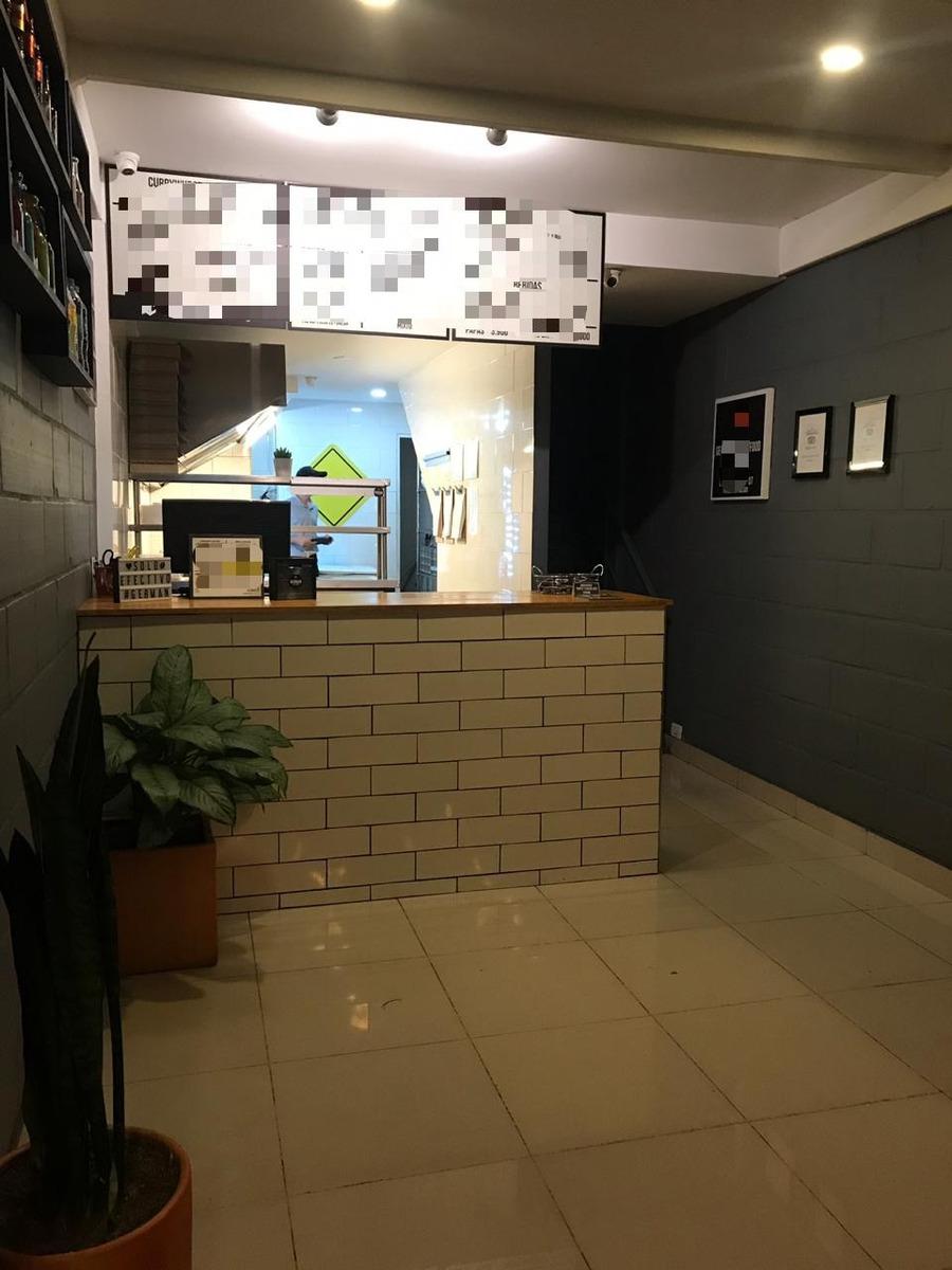 oportunidad!!! restaurante en venta - medellín/envigado