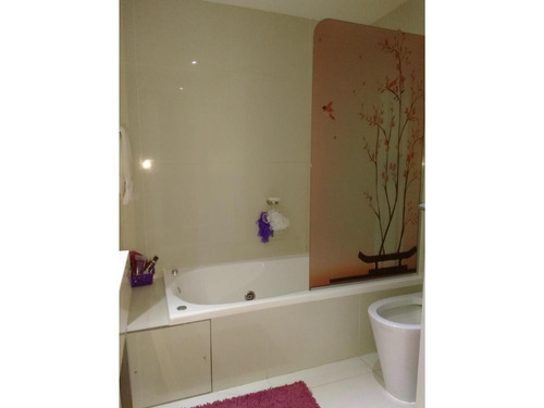 oportunidad, retasado!!! dpto. pb 3 dormitorios, 3 baños, 2 cocheras, baulera. amenities. forum- puerto norte