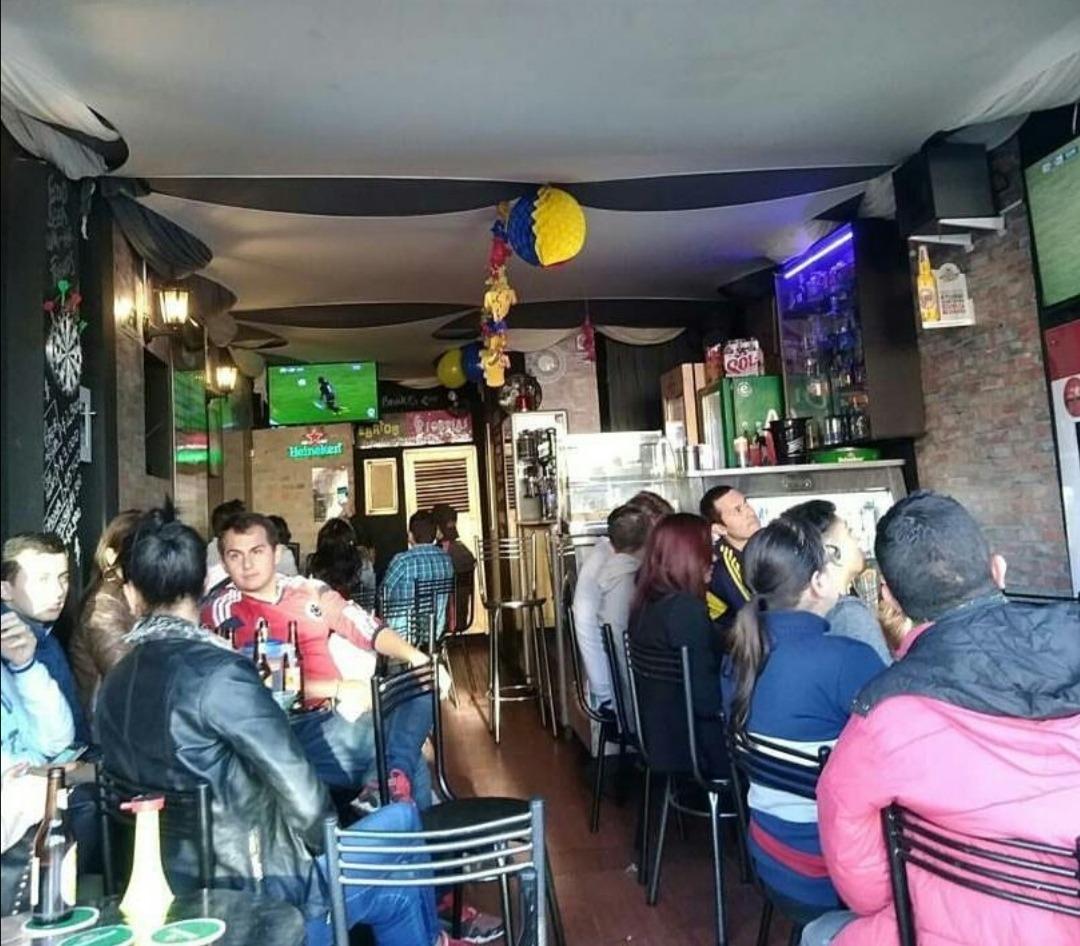 oportunidad! se vende bar en nueva marsella