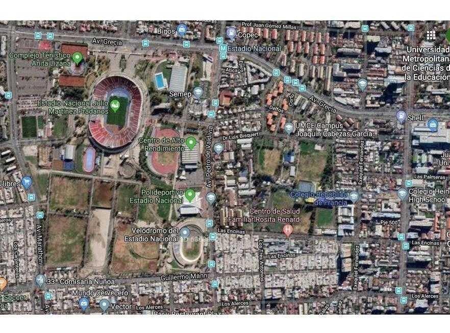 oportunidad sitio para local según zona z-4