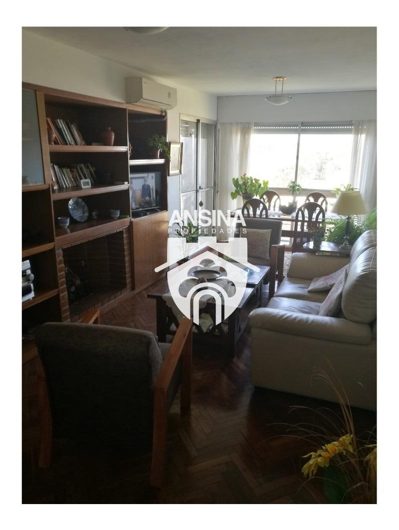 oportunidad sobre concepción del uruguay! apartamento malvin