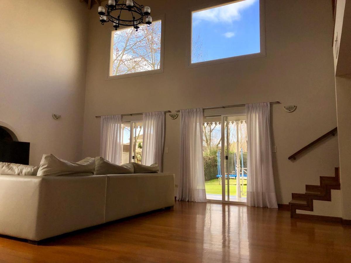 oportunidad solares del talar casa de 4 dormitorios