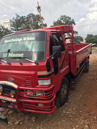 oportunidad super oferta camion 1998 delta cama larga