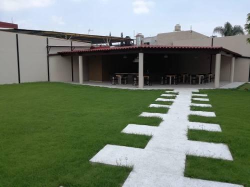 oportunidad terraza para eventos en renta excelente ubicacion por mariano otero