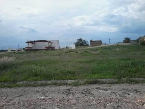 oportunidad  terreno en el fracc. villas del carmen en tala