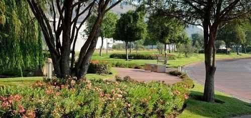 oportunidad terreno en la rioja con excelente ubicacion