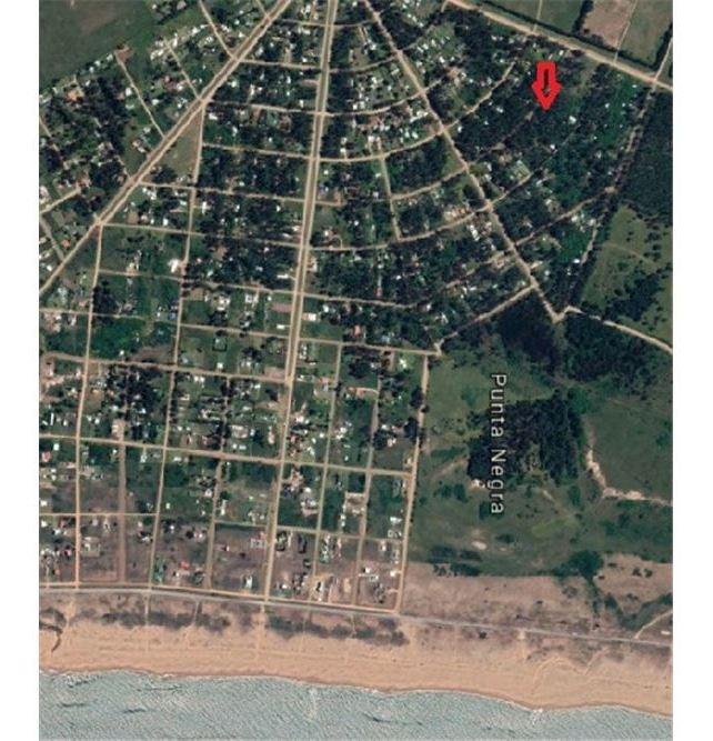oportunidad terreno punta negra, 600 m2 u$s 20.000