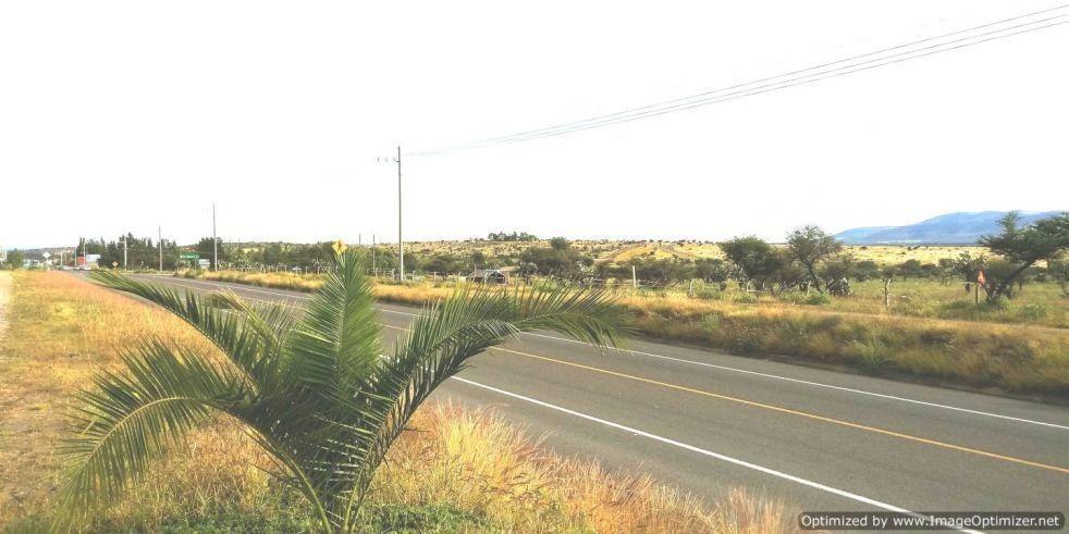 oportunidad, tierra en venta en san miguel de allende, ideal comercio/servicios.
