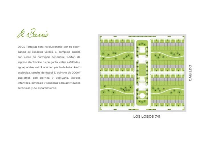 oportunidad- townhouses