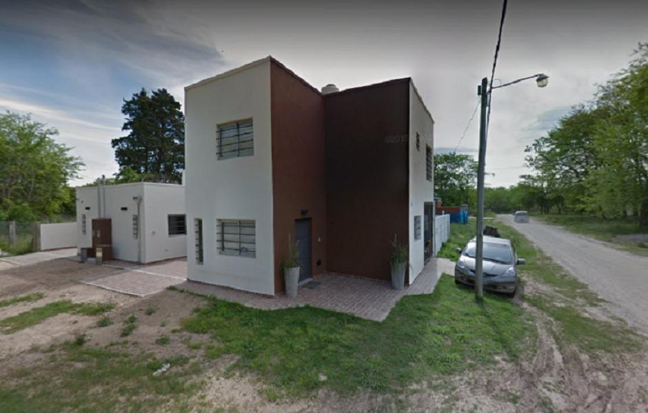 oportunidad! tres duplex en block en cañuelas