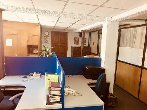 oportunidad unica! 5 bodegas con oficina en san miguel ajusco