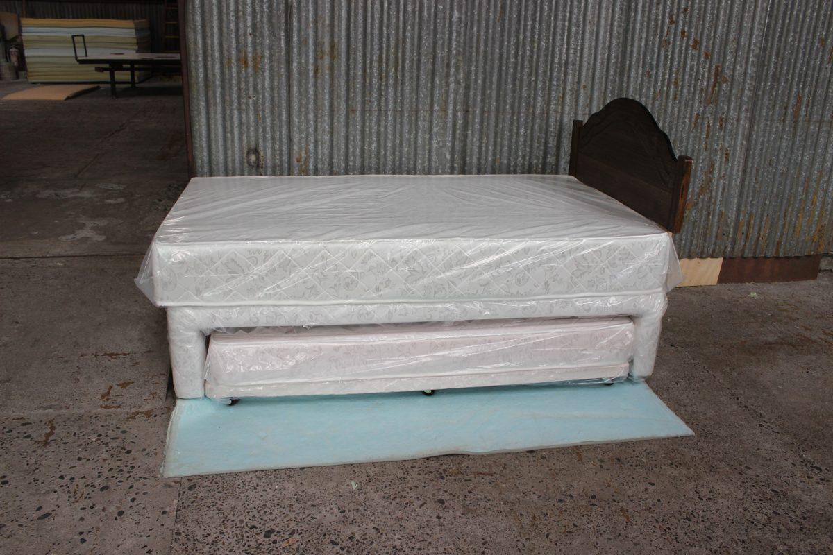 oportunidad unica cama nido 1 1 2 plaza en
