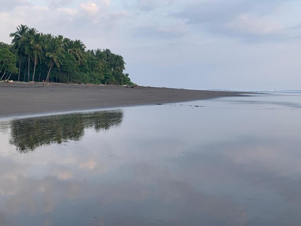 oportunidad única! propiedad en la playa por solo ¢7.5 mill.
