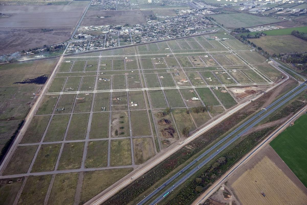 oportunidad unica terreno en tierra de sueños puerto - lote de 288 mts2 financiado
