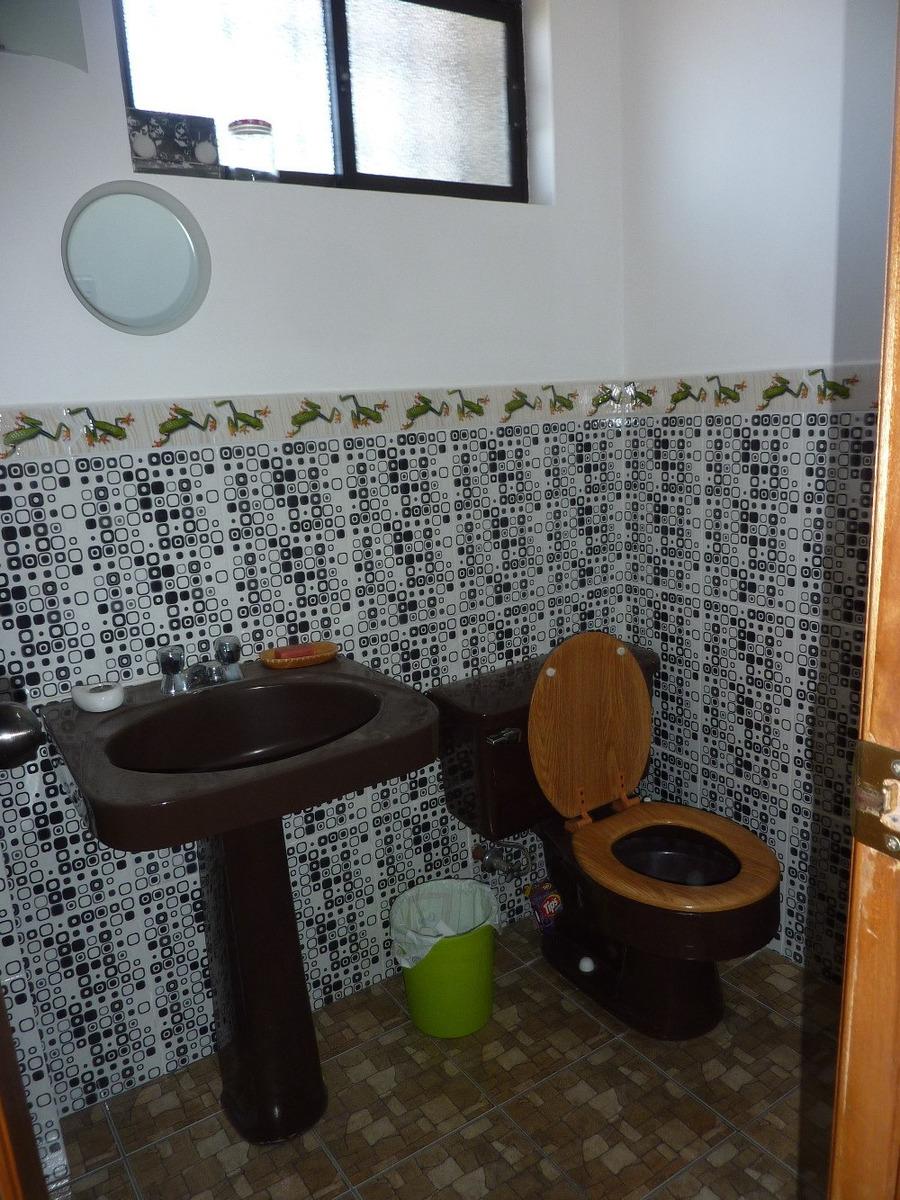 oportunidad vendo casa rùstica en bellavista
