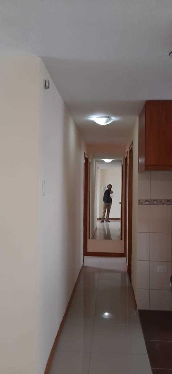 oportunidad, vendo departamento 2 dormitorios, av. granados