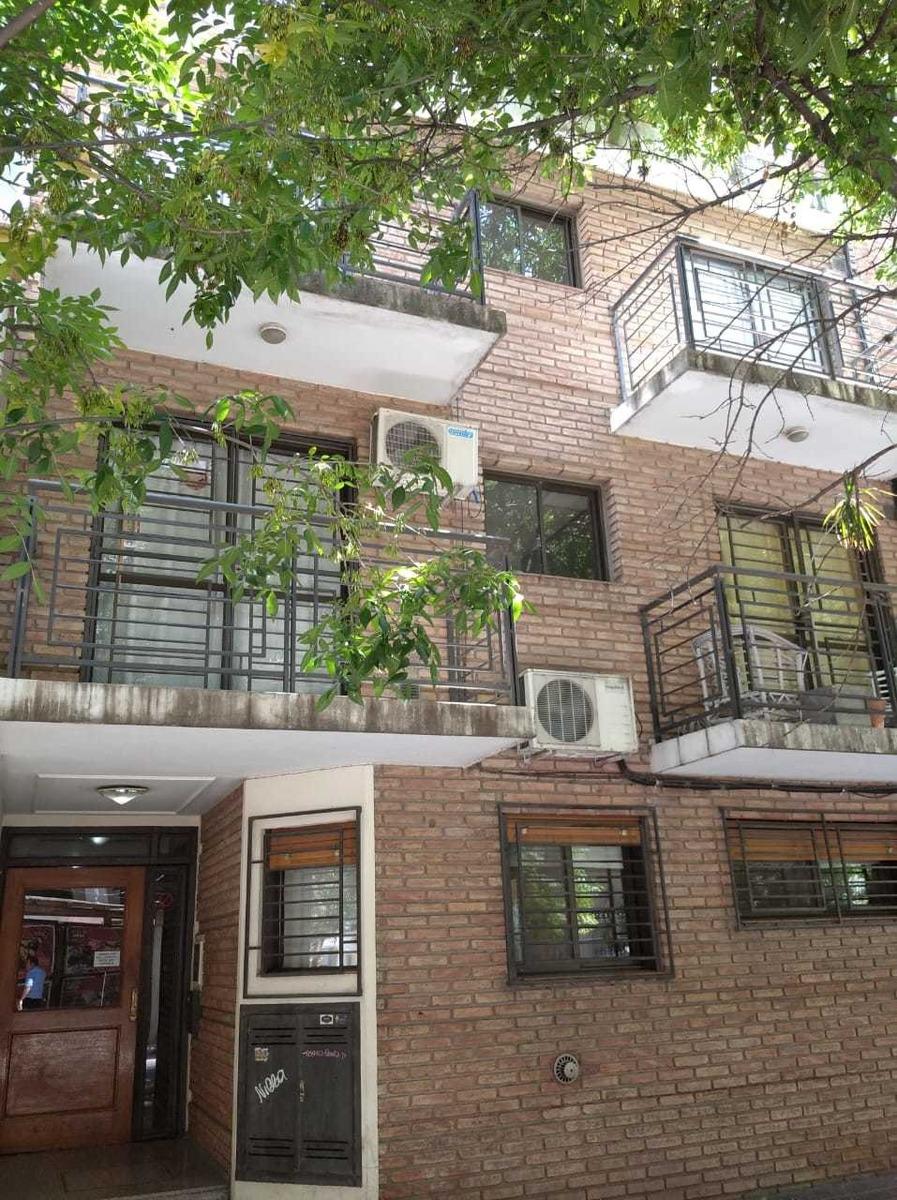 oportunidad vendo departamento nva córdoba parque las tejas 1 dorm con balcon