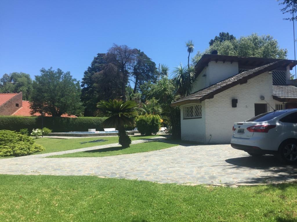 oportunidad!! vendo hermosa casa quinta barrio alta vista
