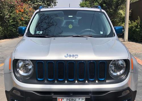oportunidad vendo jeep renegade