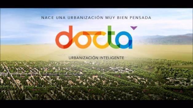 oportunidad vendo lote con posesión en docta urbanización
