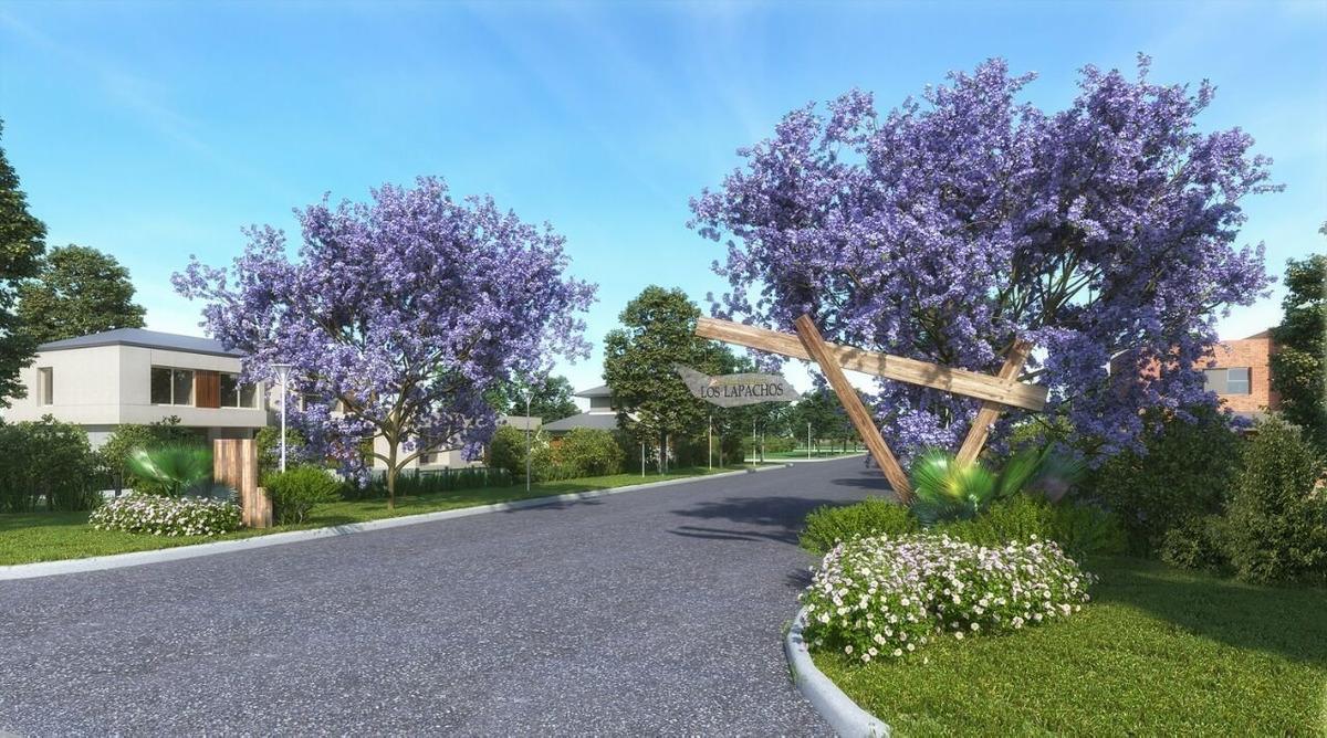 oportunidad - vendo lote/terreno en perez - barrio residencial abierto - los lapachos 2 - inverti en tu familia