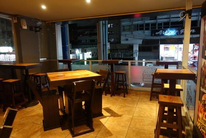 oportunidad, vendo restaurant grill bellavista#18-2402**gg**