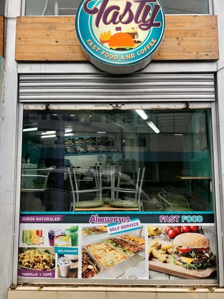 oportunidad: vendo restaurante frente al hcam