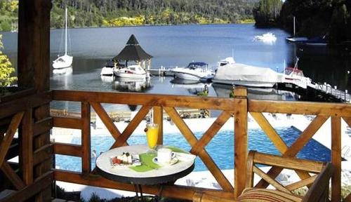 oportunidad - vendo semana bahía manzano resort - 6 pax