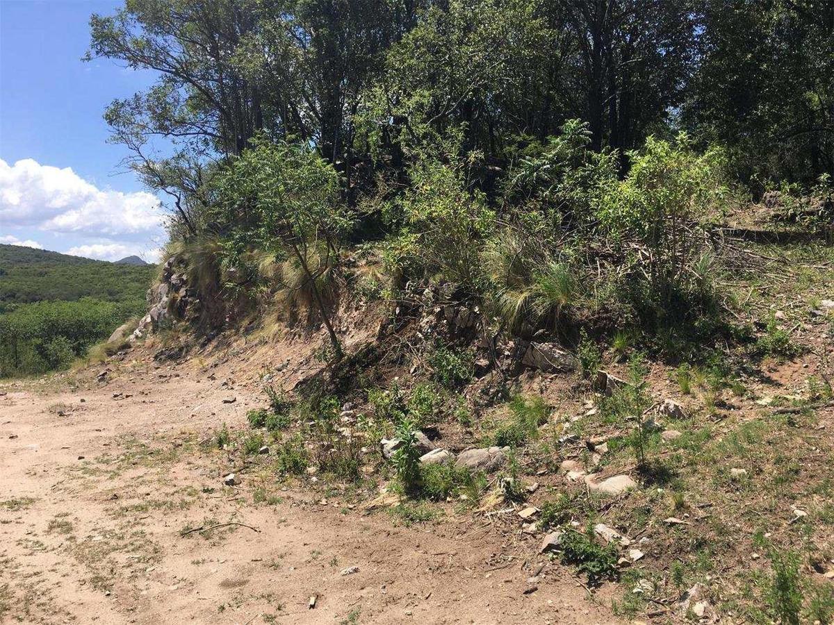 oportunidad!! vendo terreno en rio ceballos córdoba.