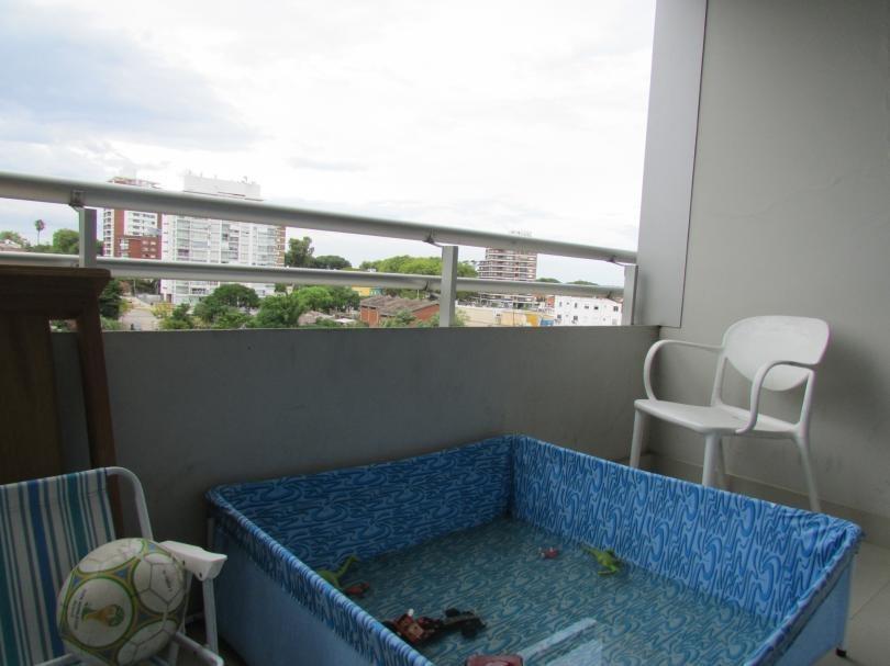 oportunidad!!! venta apartamento, 2 dormitorios, 2 baños, garaje.