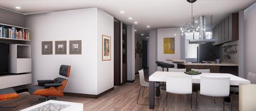 oportunidad venta apartamento batan, bogotá