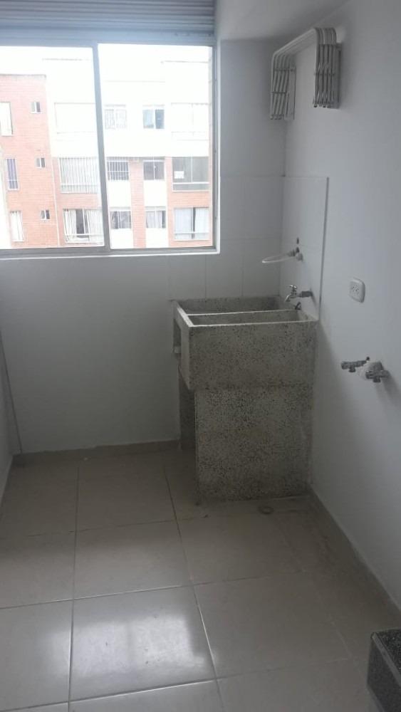 oportunidad venta de apartamento en un conjunto en el caney