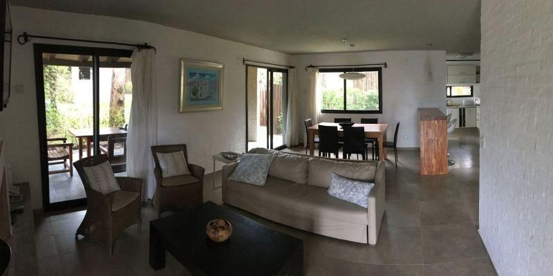 oportunidad venta de casa 2 dormitorios en barrio privado,