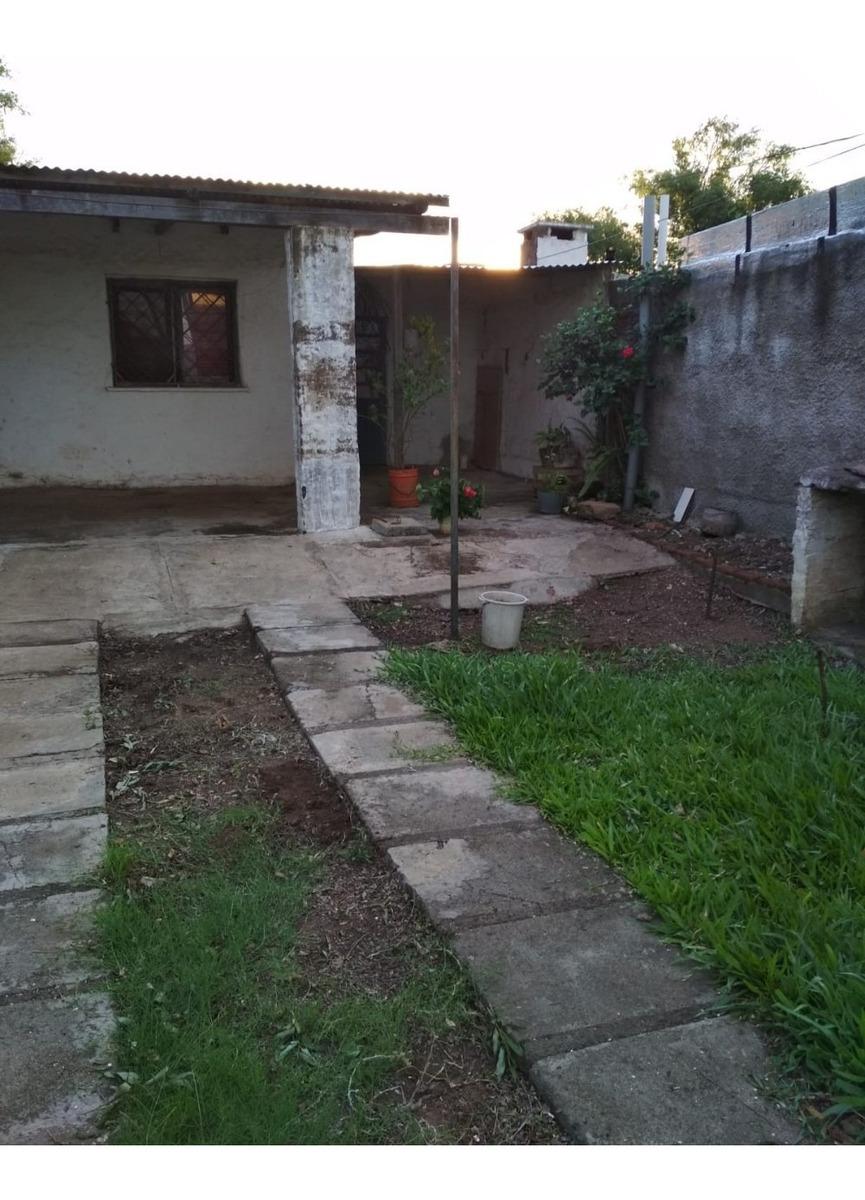 oportunidad!!! venta de casa 2 dormitorios, jardín