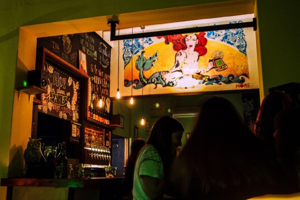 oportunidad!!! venta de llave de bar / pub / cervecería !!!